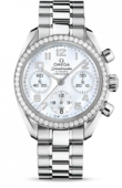Omega Speedmaster Ladies 324.15.38.40.05.001 Chronograph