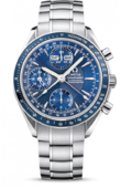 Omega Speedmaster 3222.80.00 Day-date chronograph