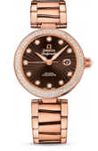 Omega De Ville Ladies 425.65.34.20.63.001 Ladymatic co-axial