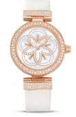 Omega De Ville Ladies 425.67.34.20.55.006 Ladymatic co-axial