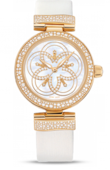 Omega De Ville Ladies 425.67.34.20.55.005 Ladymatic co-axial