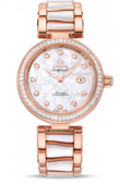 Omega De Ville Ladies 425.65.34.20.55.007 Ladymatic co-axial