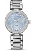 Omega De Ville Ladies 425.35.34.20.57.002 Ladymatic co-axial