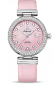 Omega De Ville Ladies 425.37.34.20.57.001 Ladymatic co-axial