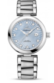Omega De Ville Ladies 425.30.34.20.57.002 Ladymatic co-axial