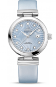 Omega De Ville Ladies 425.32.34.20.57.002 Ladymatic co-axial