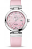 Omega De Ville Ladies 425.32.34.20.57.001 Ladymatic co-axial