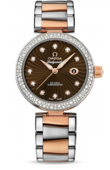 Omega De Ville Ladies 425.25.34.20.63.001 Ladymatic co-axial