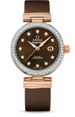 Omega De Ville Ladies 425.27.34.20.63.001 Ladymatic co-axial
