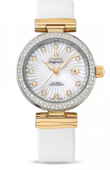 Omega De Ville Ladies 425.27.34.20.55.002 Ladymatic co-axial