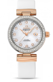 Omega De Ville Ladies 425.27.34.20.55.001 Ladymatic co-axial