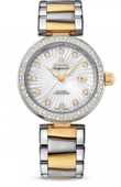 Omega De Ville Ladies 425.25.34.20.55.002 Ladymatic co-axial