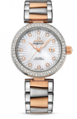 Omega De Ville Ladies 425.25.34.20.55.001 Ladymatic co-axial