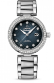 Omega De Ville Ladies 425.35.34.20.56.001 Ladymatic co-axial