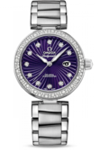 Omega De Ville Ladies 425.35.34.20.60.001 Ladymatic co-axial