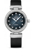 Omega De Ville Ladies 425.37.34.20.56.001 Ladymatic co-axial
