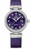 Omega De Ville Ladies 425.37.34.20.60.001 Ladymatic co-axial