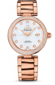 Omega De Ville Ladies 425.65.34.20.55.003 Ladymatic co-axial