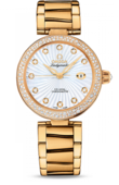 Omega De Ville Ladies 425.65.34.20.55.004 Ladymatic co-axial