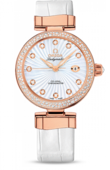 Omega De Ville Ladies 425.68.34.20.55.004 Ladymatic co-axial