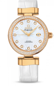 Omega De Ville Ladies 425.68.34.20.55.003 Ladymatic co-axial