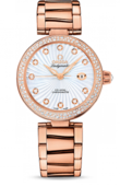 Omega De Ville Ladies 425.65.34.20.55.001 Ladymatic co-axial