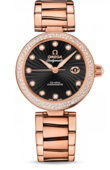 Omega De Ville Ladies 425.65.34.20.51.001 Ladymatic co-axial