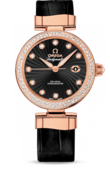 Omega De Ville Ladies 425.68.34.20.51.001 Ladymatic co-axial