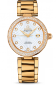 Omega De Ville Ladies 425.65.34.20.55.002 Ladymatic co-axial