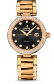Omega De Ville Ladies 425.65.34.20.51.002 Ladymatic co-axial