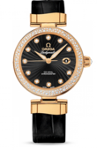 Omega De Ville Ladies 425.68.34.20.51.002 Ladymatic co-axial