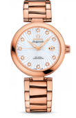 Omega De Ville Ladies 425.60.34.20.55.001 Ladymatic co-axial