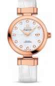 Omega De Ville Ladies 425.63.34.20.55.001 Ladymatic co-axial