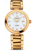 Omega De Ville Ladies 425.60.34.20.55.002 Ladymatic co-axial
