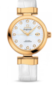 Omega De Ville Ladies 425.63.34.20.55.002 Ladymatic co-axial