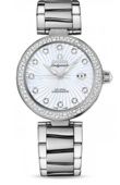 Omega De Ville Ladies 425.35.34.20.55.001 Ladymatic co-axial