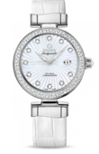 Omega De Ville Ladies 425.38.34.20.55.001 Ladymatic co-axial