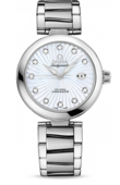 Omega De Ville Ladies 425.30.34.20.55.001 Ladymatic co-axial