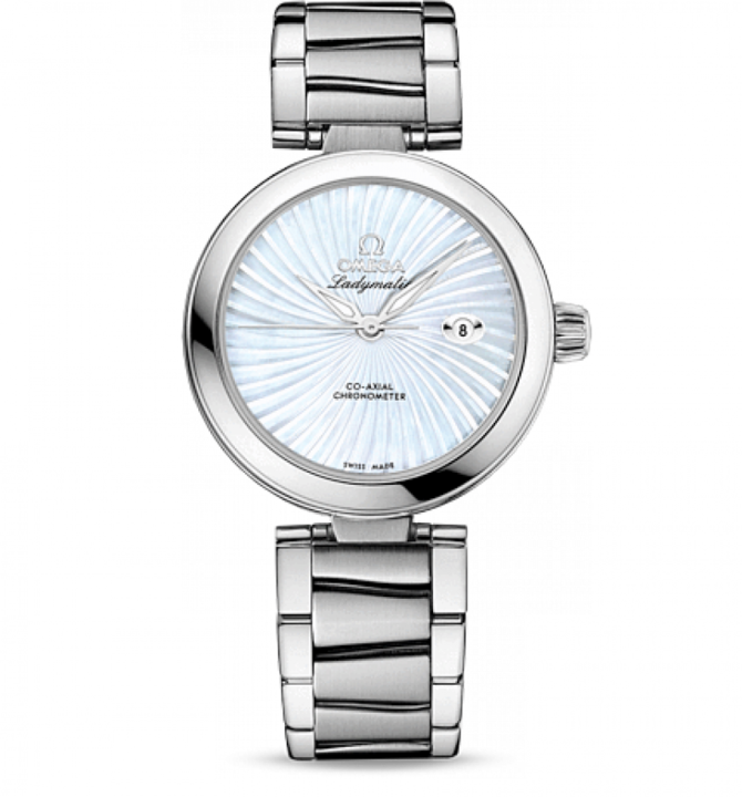Omega 425.30.34.20.05.001 De Ville Ladies Ladymatic co-axial - фото 1