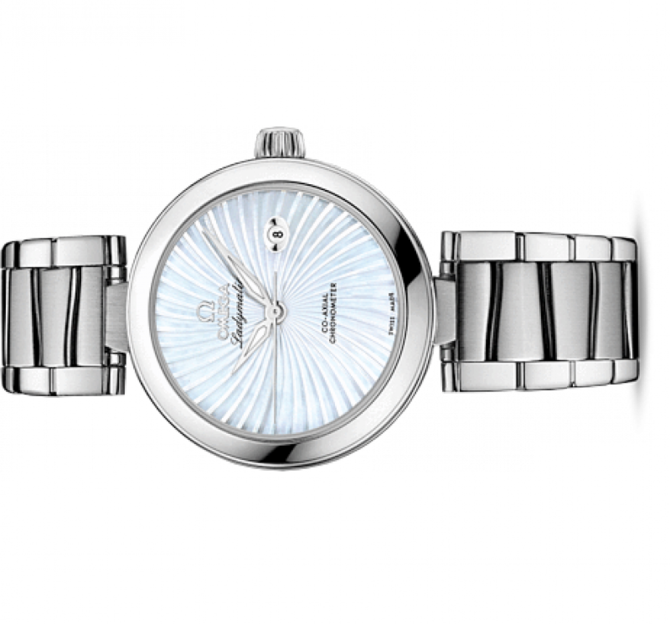 Omega 425.30.34.20.05.001 De Ville Ladies Ladymatic co-axial - фото 2