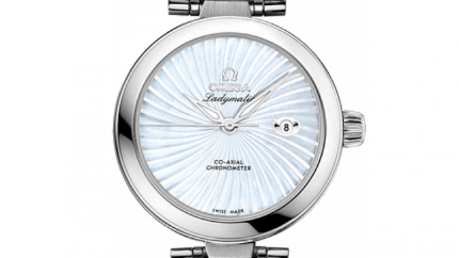 Omega 425.30.34.20.05.001 De Ville Ladies Ladymatic co-axial - фото 3