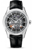 Omega De Ville 431.93.41.21.64.001 Hour vision Limited edition