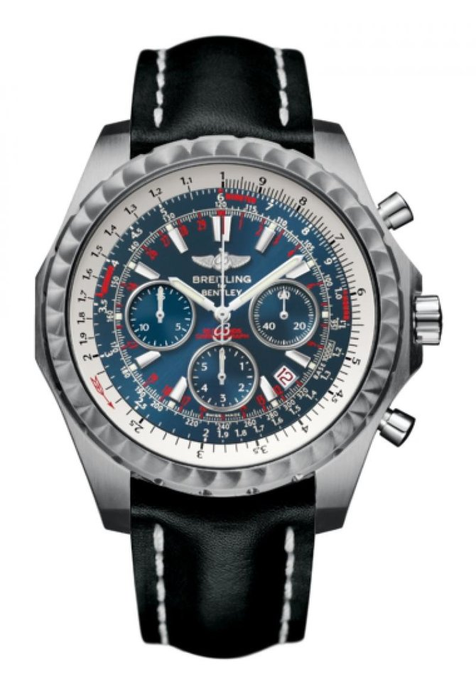 Breitling A2536513/C781/441X/A20BASA.1 for Bentley MOTORS T
