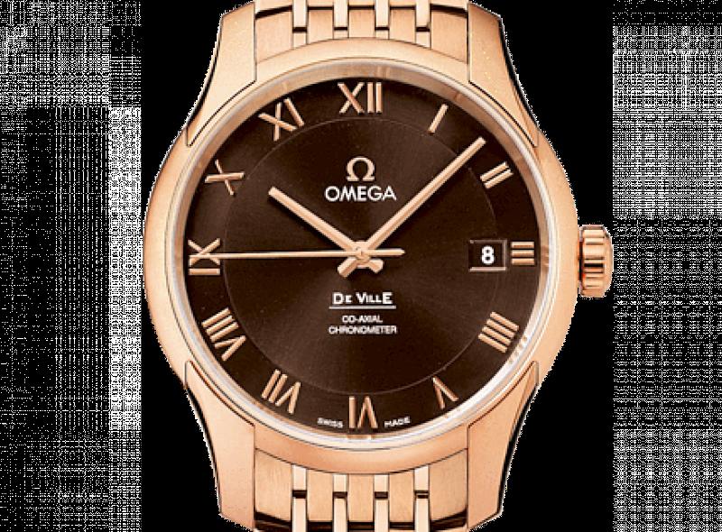 Omega De Ville Co-Axial Automatic - купите копию часов с