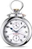 Omega Specialties 5110.20.00 Olympic pocket watch 1932 Limited edition