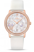 Omega De Ville Ladies 424.57.37.20.55.003 Prestige co-axial 36,8 мм