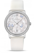 Omega De Ville Ladies 424.57.37.20.55.002 Prestige co-axial 36,8 мм