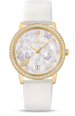 Omega De Ville Ladies 424.57.37.20.55.001 Prestige co-axial 36,8 мм