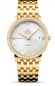 Omega De Ville Ladies 424.55.37.20.52.002 Prestige co-axial 36,8 мм