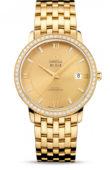 Omega De Ville Ladies 424.55.37.20.58.001 Prestige co-axial 36,8 мм